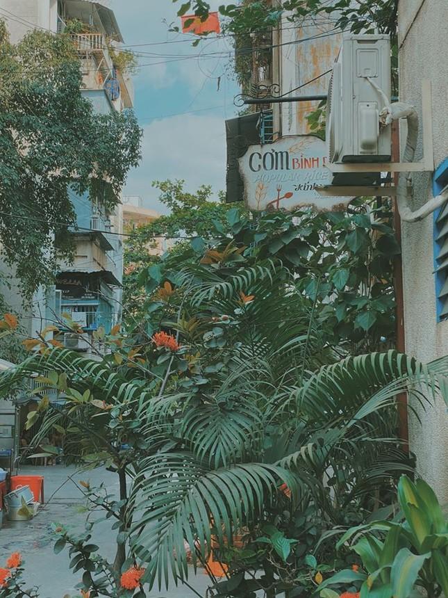 Những homestay đáng yêu giá dưới 1 triệu đồng/ đêm tại Sài Gòn cho những du khách teen ảnh 3