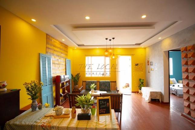 Những homestay đáng yêu giá dưới 1 triệu đồng/ đêm tại Sài Gòn cho những du khách teen ảnh 5