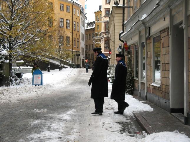 """Giải mã """"hội chứng Stockholm"""": Tại sao tôi lại yêu và mê Stockholm đến vậy? ảnh 6"""