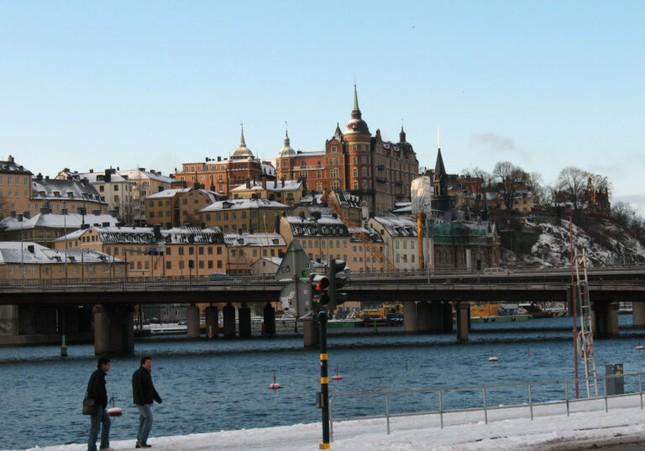 """Giải mã """"hội chứng Stockholm"""": Tại sao tôi lại yêu và mê Stockholm đến vậy? ảnh 1"""