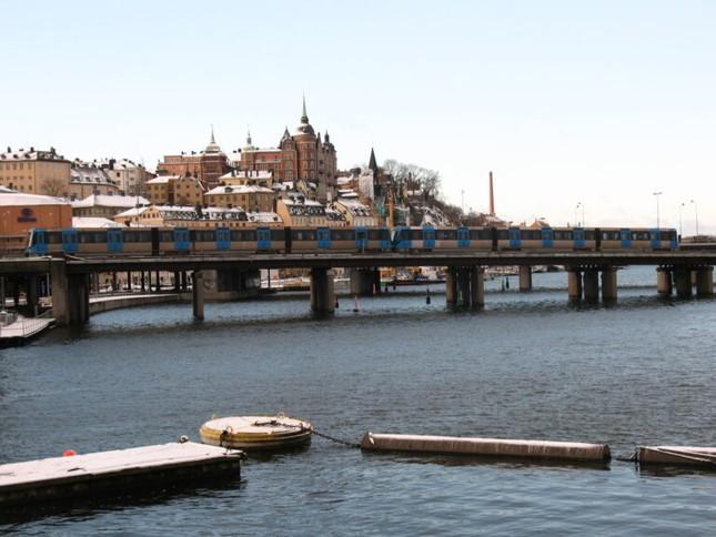 """Giải mã """"hội chứng Stockholm"""": Tại sao tôi lại yêu và mê Stockholm đến vậy? ảnh 2"""