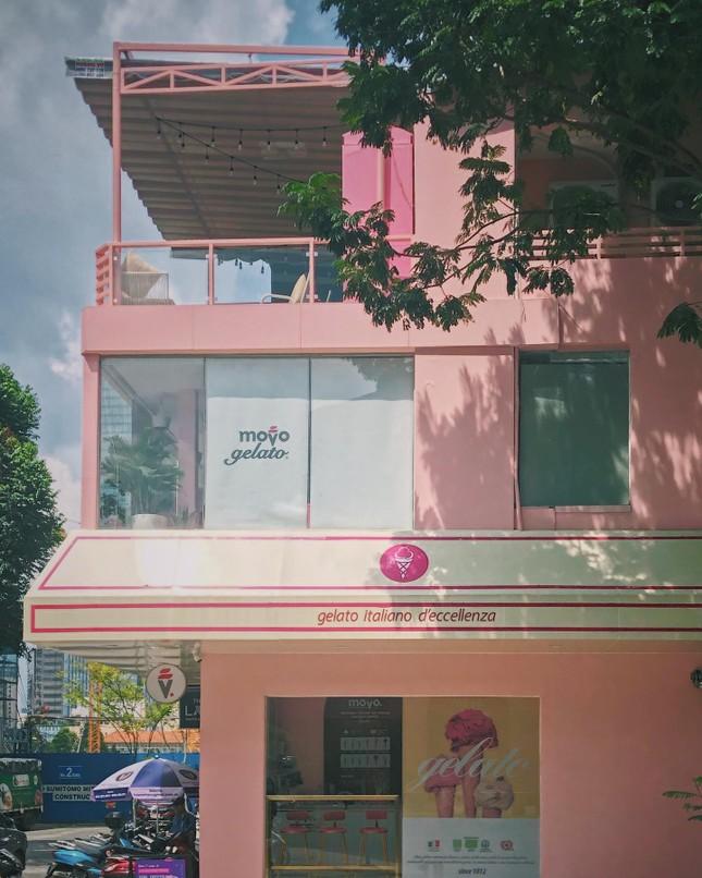 Hẹn hò Sài Gòn: Bản đồ kem gelato cho những cô nàng hảo ngọt ảnh 5