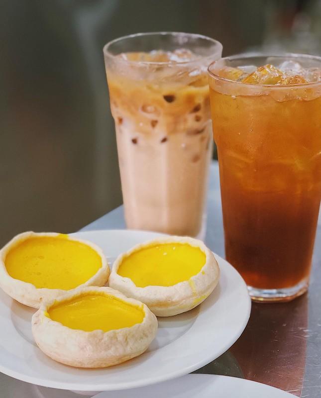 Những món ăn thân thuộc: Hủ tiếu xào người Hoa và mì bò hầm ngon nức tiếng ảnh 7