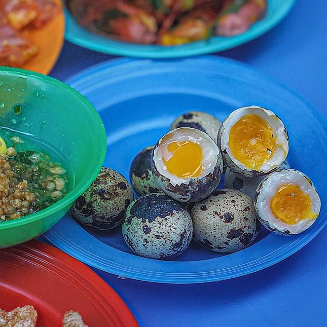 Thiên đường bánh tráng mix đủ vị, bánh Huế đậm đà và chả cá chiên homemade ngon trứ danh ảnh 2