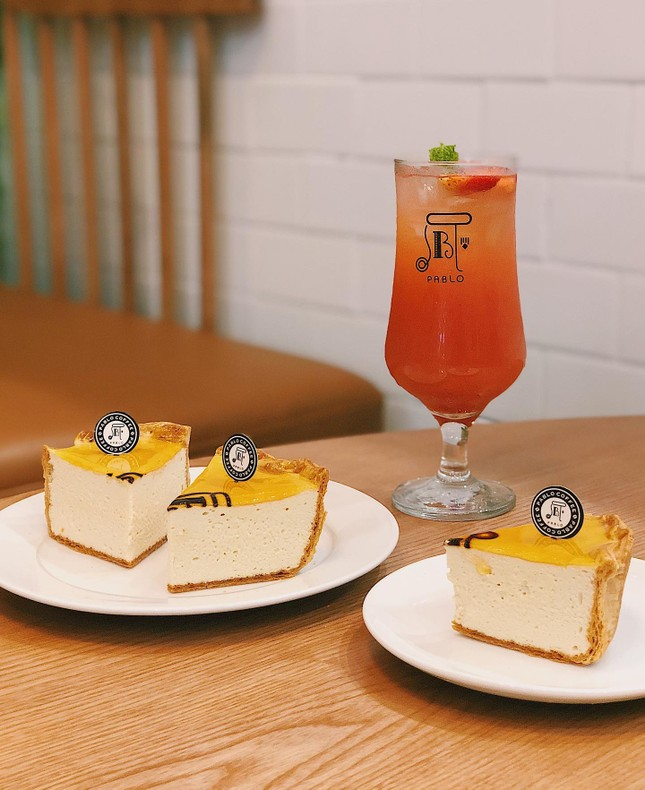 TP.HCM: Thiên đường dessert ngọt ngào kiểu Nhật bạn nhất định phải thưởng thức ảnh 5