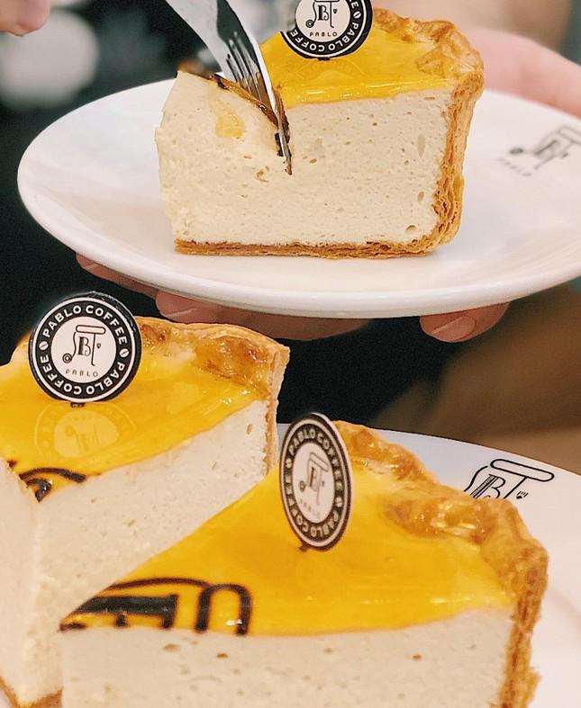 TP.HCM: Thiên đường dessert ngọt ngào kiểu Nhật bạn nhất định phải thưởng thức ảnh 6