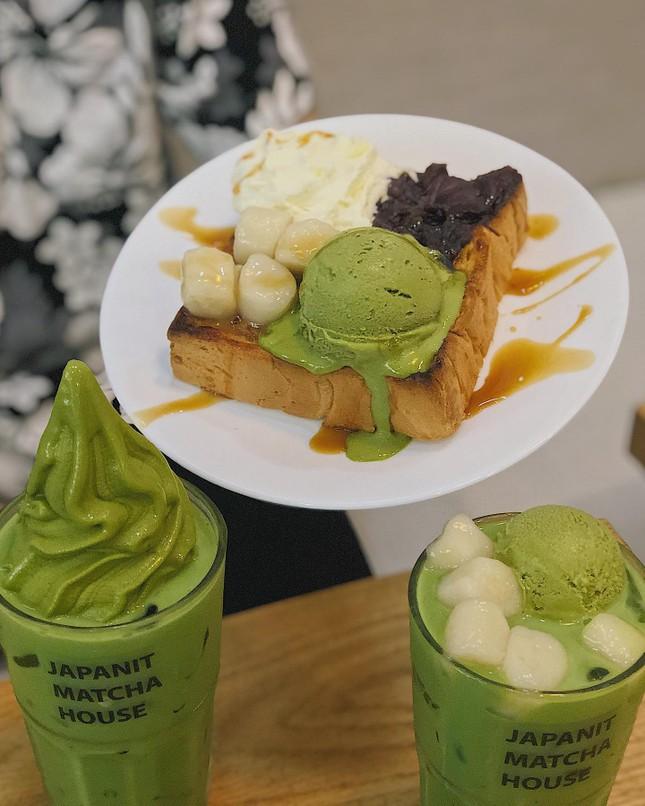 TP.HCM: Thiên đường dessert ngọt ngào kiểu Nhật bạn nhất định phải thưởng thức ảnh 2