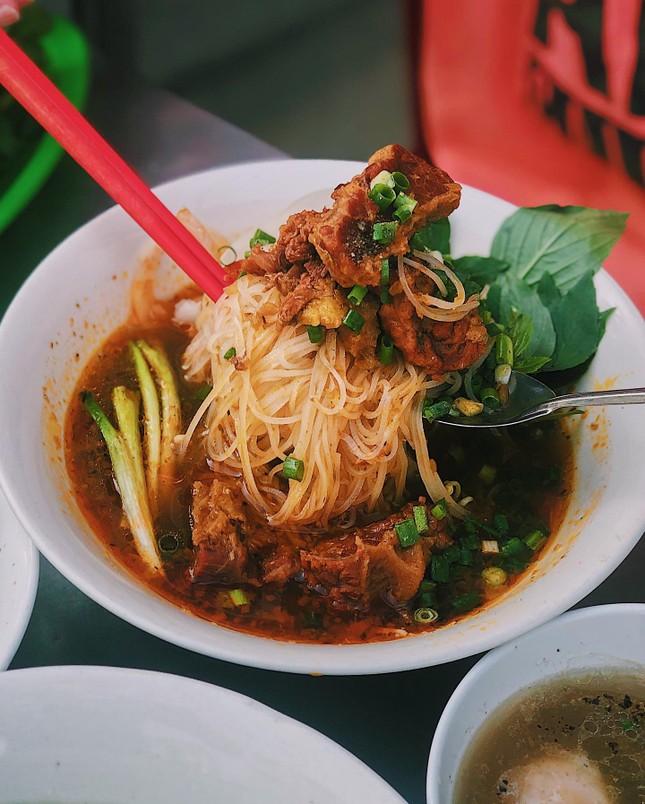Sài Gòn đổ mưa rồi đó, em đã ăn gì chưa? ảnh 5