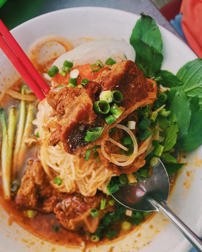 Sài Gòn đổ mưa rồi đó, em đã ăn gì chưa? ảnh 6