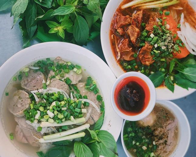 Sài Gòn đổ mưa rồi đó, em đã ăn gì chưa? ảnh 7