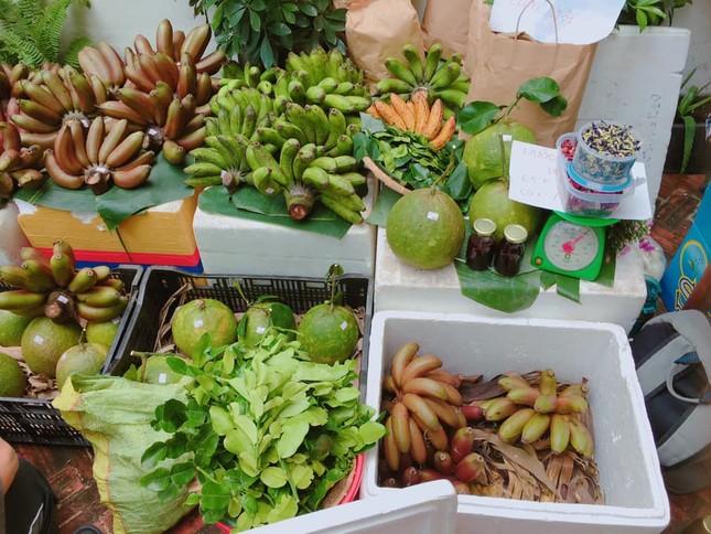 Chợ phiên Tháng Mười Hai: Thiên đường cho những tâm hồn yêu môi trường và mê đồ organic ảnh 7