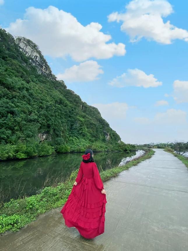 Giới trẻ đổ xô check-in ở những thiên đường sống ảo tại Đà Nẵng vào dịp cuối năm ảnh 6