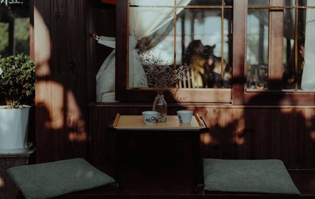 """Những tiệm cà phê décor theo style Hàn Quốc bạn không thể """"ngó lơ"""" khi dừng chân ở Đà Lạt ảnh 10"""