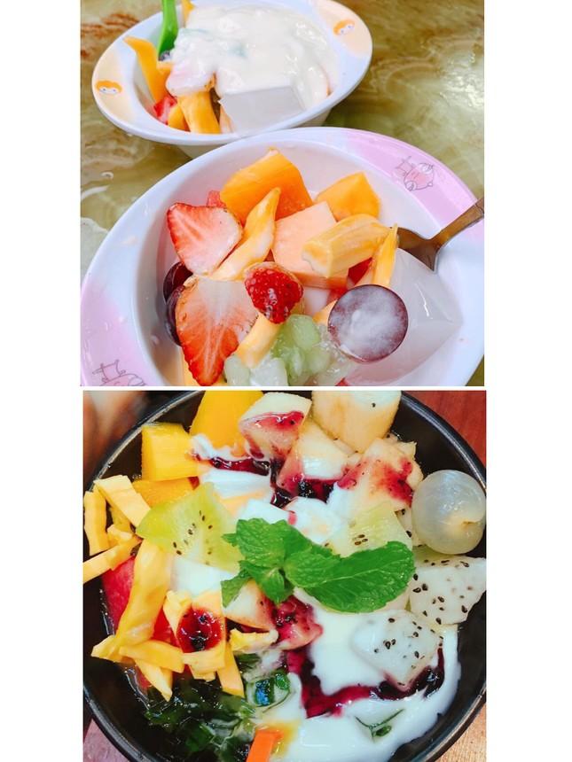 Lần đầu ra Hà Nội đón mùa Đông: Cuối tuần dạo chơi phố đi bộ ăn gì ngon nhất? ảnh 5