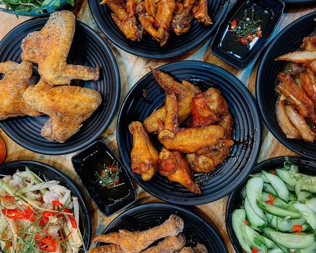 Lần đầu ra Hà Nội đón mùa Đông: Cuối tuần dạo chơi phố đi bộ ăn gì ngon nhất? ảnh 2