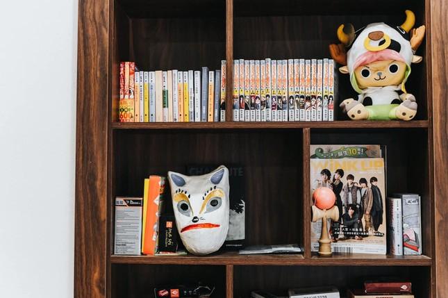 """Hà Nội: """"Sống ảo"""" chất lừ tại hai tiệm cà phê décor cực xinh theo phong cách Nhật Bản ảnh 8"""