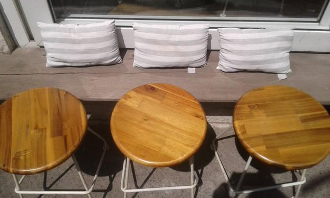 Hẹn hò Sài Gòn: Dừng chân nghỉ ngơi tại hai tiệm cà phê xinh xắn ẩn mình trong hẻm nhỏ ảnh 4