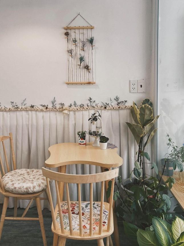 """Hẹn hò Sài Gòn đầu Xuân: Mời bạn ghé """"Tiệm Trà Thanh Xuân"""" vào """"Mùa hoa nở""""! ảnh 3"""