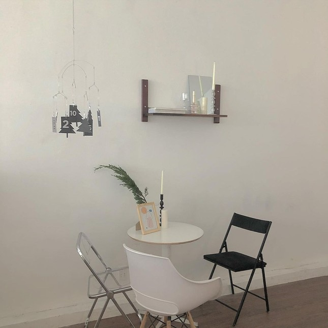 """Những quán cà phê phong cách tối giản, không gian """"sống ảo"""" vừa đẹp vừa sang ảnh 5"""