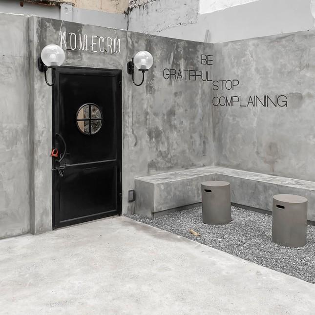"""Những quán cà phê phong cách tối giản, không gian """"sống ảo"""" vừa đẹp vừa sang ảnh 3"""
