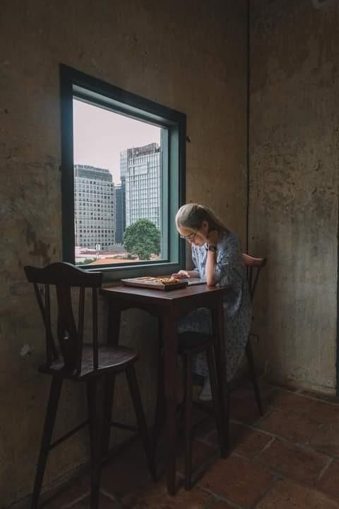 Hẹn hò Sài Gòn: Những chốn bình yên hiếm hoi giữa lòng Sài Gòn sôi động ảnh 3