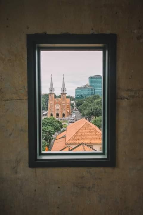 Hẹn hò Sài Gòn: Những chốn bình yên hiếm hoi giữa lòng Sài Gòn sôi động ảnh 1