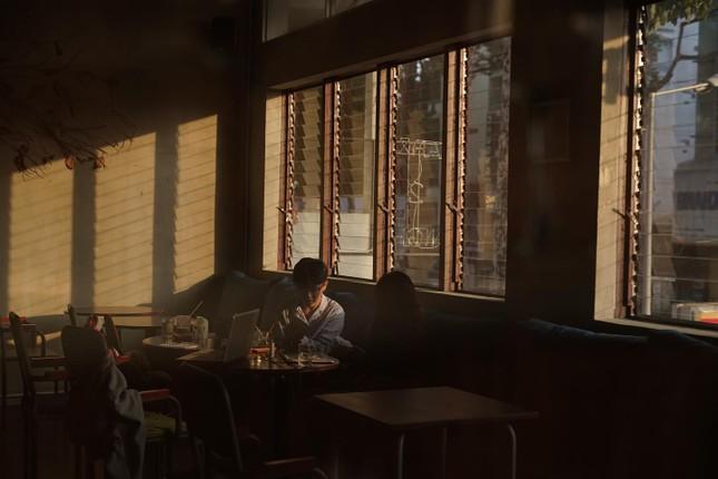 Hẹn hò cuối tuần: Xoa dịu tâm hồn với những quán cà phê có view chất lừ và thơ mộng ảnh 1