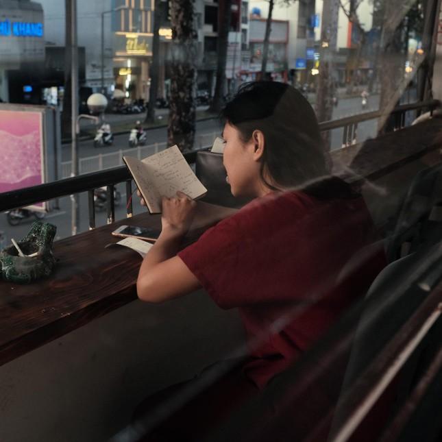 Hẹn hò cuối tuần: Xoa dịu tâm hồn với những quán cà phê có view chất lừ và thơ mộng ảnh 5