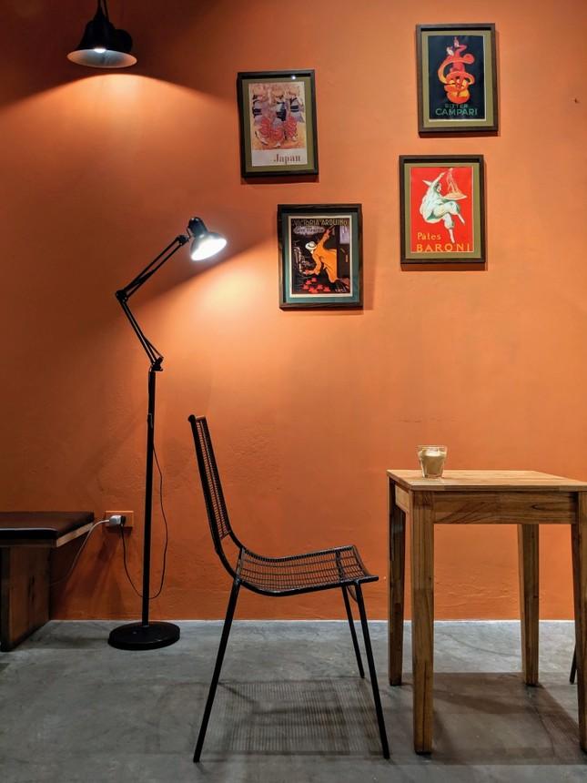 Cà phê Hà Nội: Hẹn hò trong không gian ấm cúng và bình yên đến lạ giữa lòng phố cổ ảnh 7