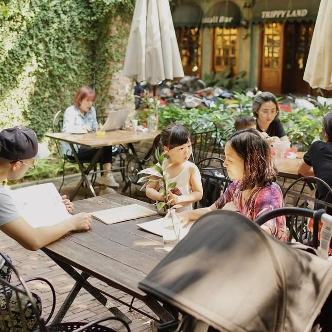 Cà phê Hà Nội: Hẹn hò trong không gian ấm cúng và bình yên đến lạ giữa lòng phố cổ ảnh 5