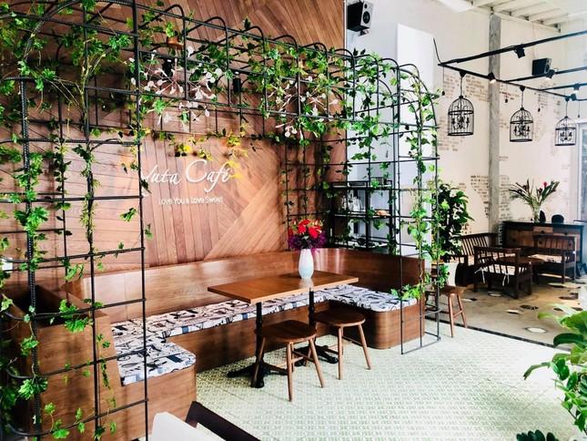 Vũng Tàu: Hẹn hò cà phê ở thành phố biển với view chất miễn bàn! ảnh 4