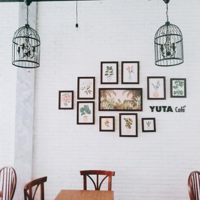 Vũng Tàu: Hẹn hò cà phê ở thành phố biển với view chất miễn bàn! ảnh 3