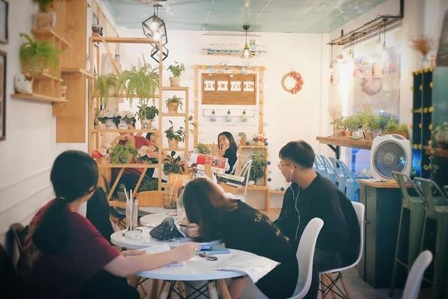 Vũng Tàu: Hẹn hò cà phê ở thành phố biển với view chất miễn bàn! ảnh 8