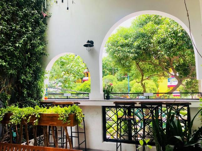 Vũng Tàu: Hẹn hò cà phê ở thành phố biển với view chất miễn bàn! ảnh 2