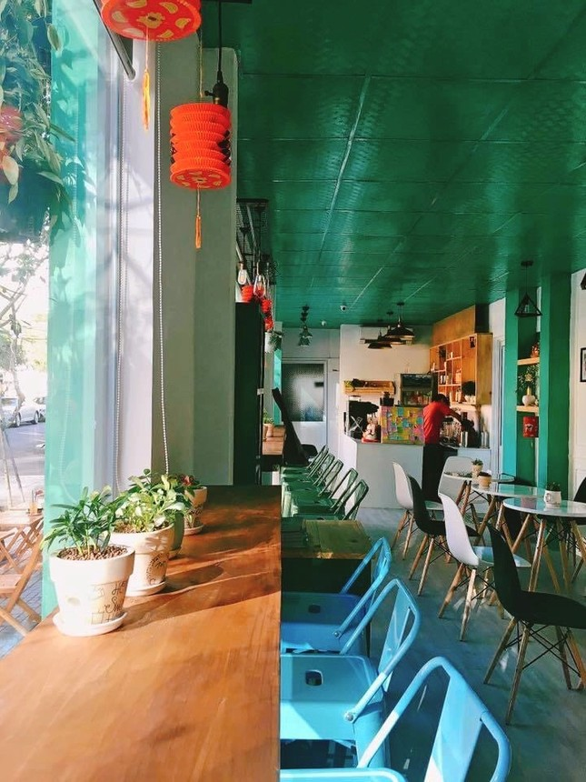 Vũng Tàu: Hẹn hò cà phê ở thành phố biển với view chất miễn bàn! ảnh 6