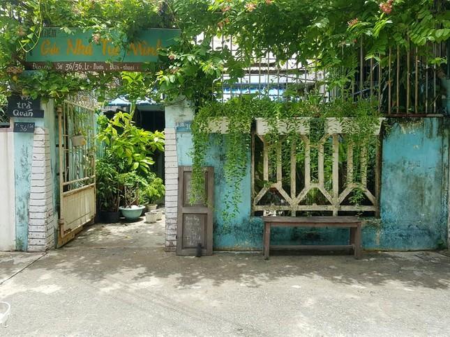 Đà Nẵng: Dừng chân một chút, ăn miếng bánh uống ngụm trà, chill với view cực xịn ảnh 1