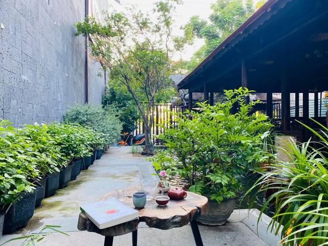 Đà Nẵng: Dừng chân một chút, ăn miếng bánh uống ngụm trà, chill với view cực xịn ảnh 8