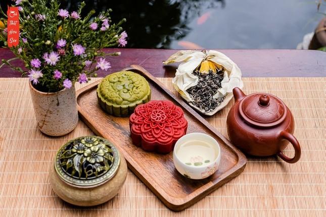 Đà Nẵng: Dừng chân một chút, ăn miếng bánh uống ngụm trà, chill với view cực xịn ảnh 11