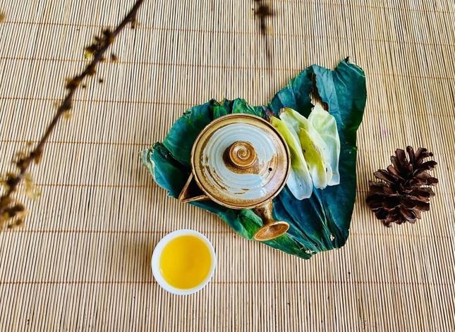 Đà Nẵng: Dừng chân một chút, ăn miếng bánh uống ngụm trà, chill với view cực xịn ảnh 9