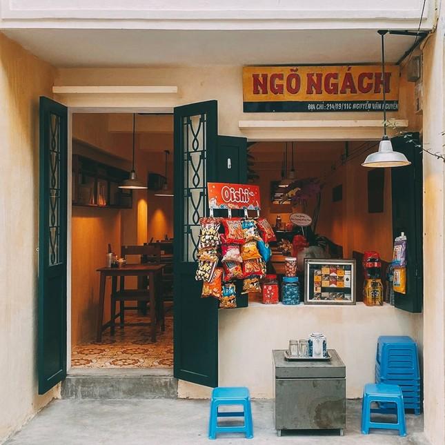 """Khám phá những hàng quán quà vặt chuẩn vị Hà Nội """"ăn bao nghiền"""" tại Sài Gòn ảnh 1"""