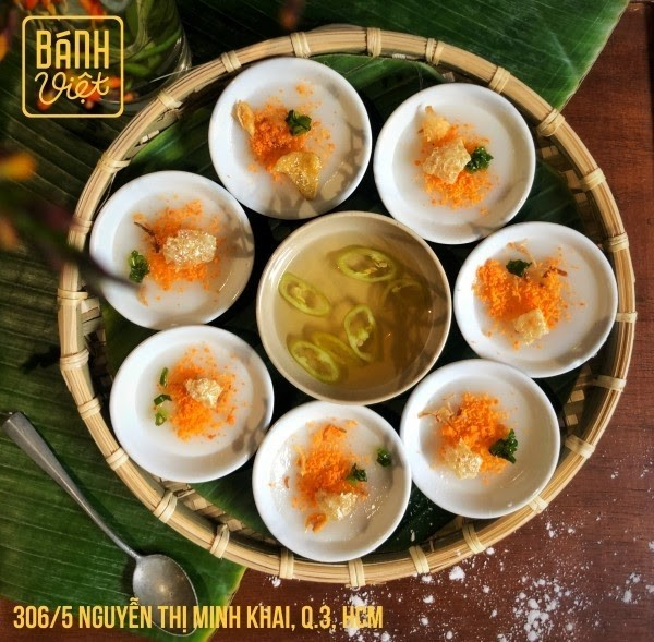 """Điểm mặt những quán ăn miền Trung khiến teen Sài Gòn """"cảm nắng"""" ảnh 2"""