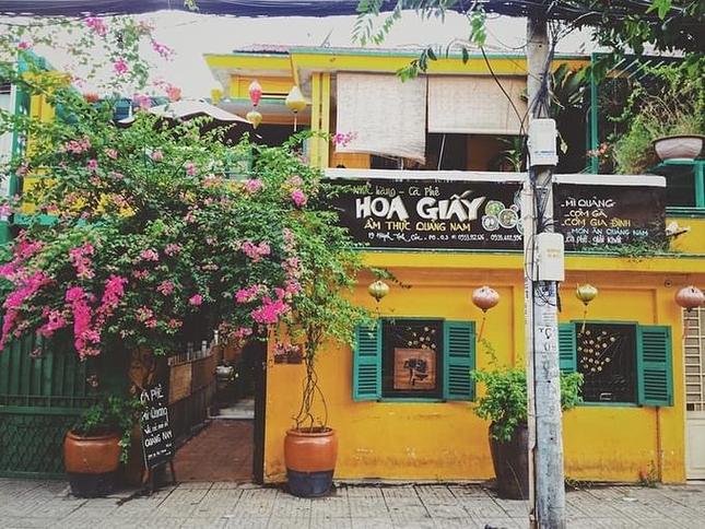 """Điểm mặt những quán ăn miền Trung khiến teen Sài Gòn """"cảm nắng"""" ảnh 4"""