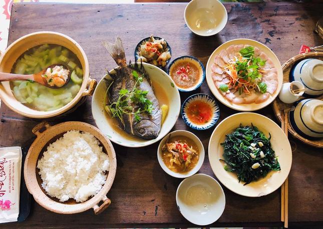 """Điểm mặt những quán ăn miền Trung khiến teen Sài Gòn """"cảm nắng"""" ảnh 6"""