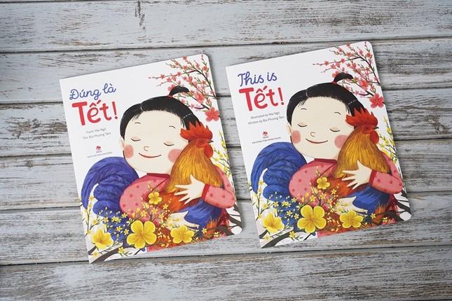 """""""Thực đơn"""" sách Tết: Chạm vào trang nào cũng thấy mùa Xuân, đậm đà hương vị Tết ảnh 5"""