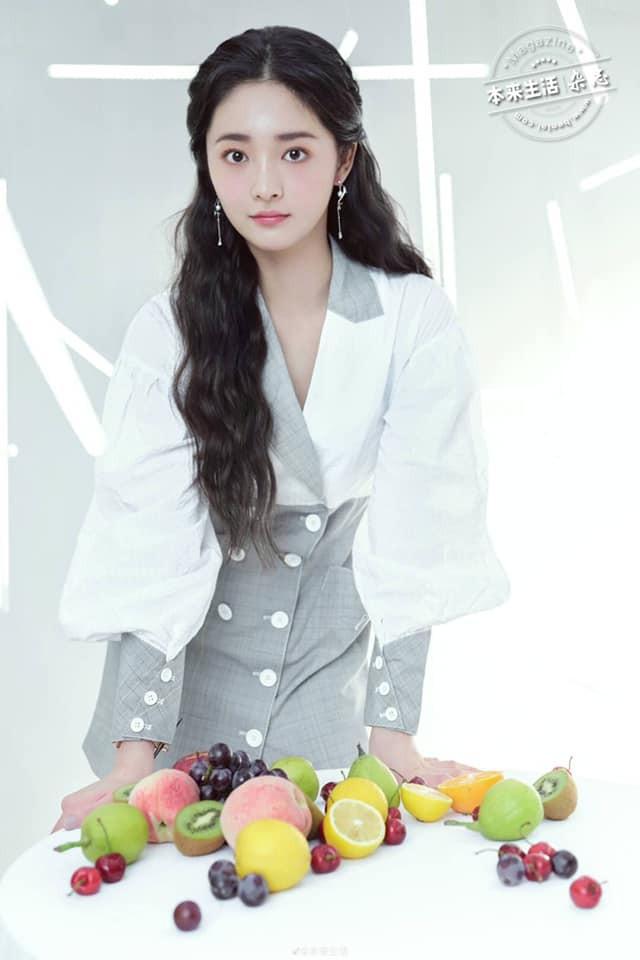 """Trung Quốc remake """"Muốn Gặp Anh"""": Trần Lập Nông yêu luôn cựu huấn luyện viên Idol Producer ảnh 4"""