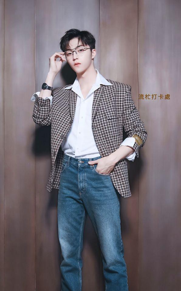 """Trung Quốc remake """"Muốn Gặp Anh"""": Trần Lập Nông yêu luôn cựu huấn luyện viên Idol Producer ảnh 3"""