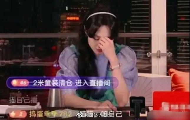 Lùm xùm livestream của Trịnh Sảng, nhận cát-xê gần nửa tỉ nhưng không kính nghiệp? ảnh 1
