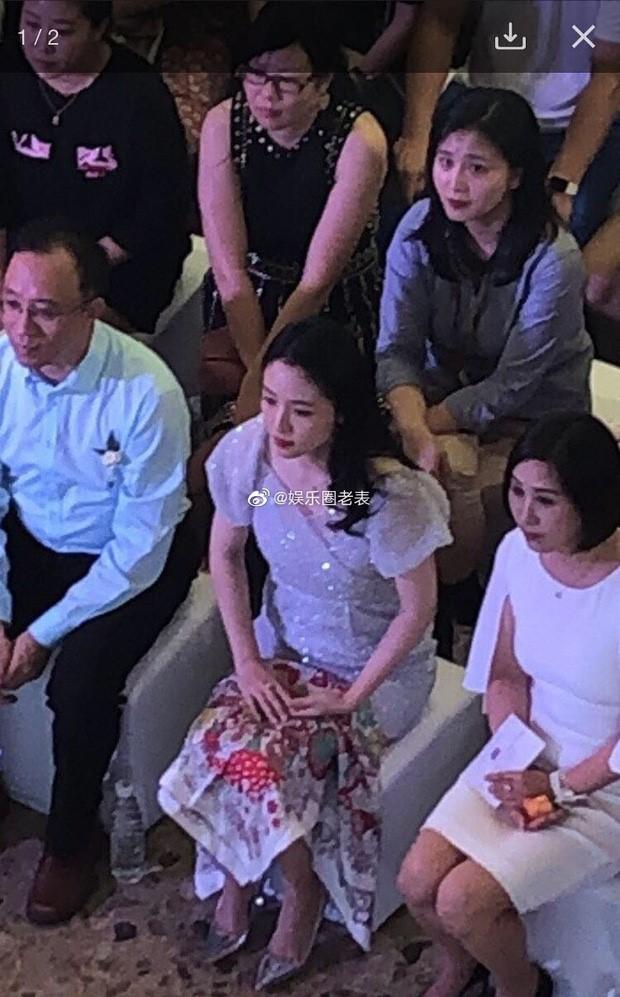 Ngô Thiến - Trương Vũ Kiếm: Chuyện phim giả tình thật và vô vàn nghi vấn hẹn hò, sinh con ảnh 7
