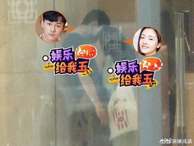 Ngô Thiến - Trương Vũ Kiếm: Chuyện phim giả tình thật và vô vàn nghi vấn hẹn hò, sinh con ảnh 4