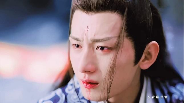 """""""Lưu Ly"""" chưa hết, netizen lại chuẩn bị khăn giấy gặp Thành Nghị ở """"Trường An Nặc"""" ảnh 7"""
